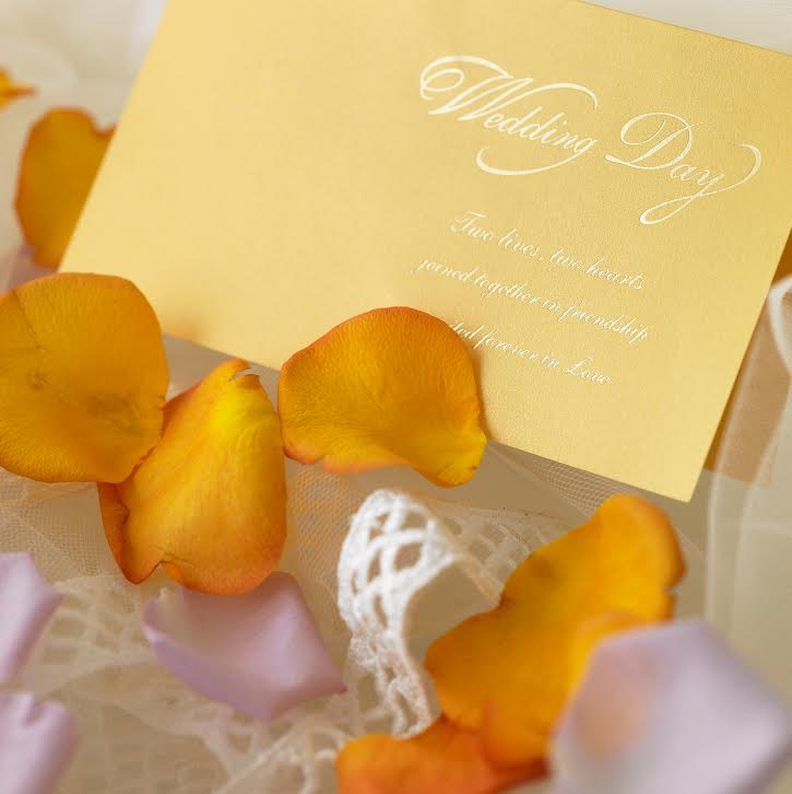 When Do I Send Out Wedding Invitations: Wedding Invitation Etiquette: When Do I Send Them Out?