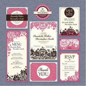 Paper Products You Will Need for Your Wedding Ceremony