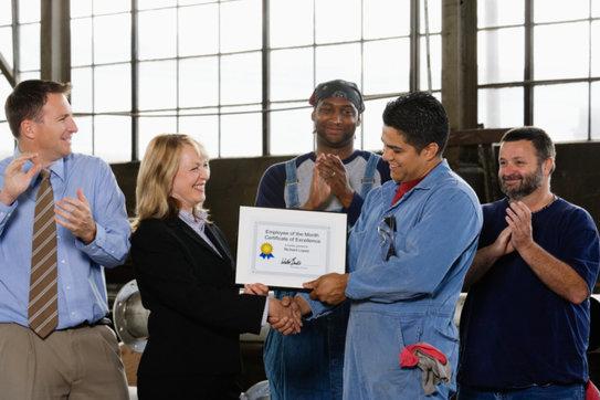 Certificate Printing Baltimore