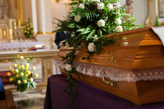 Useful Advice for Preparing a Touching Funeral Program Booklet