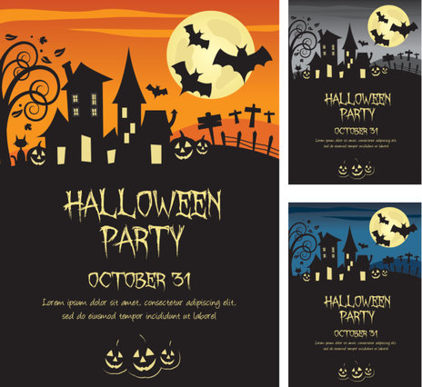 Theme Party Invitations Baltimore