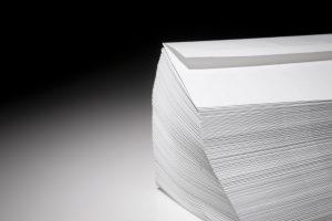 envelopes common envelope types time printers baltimore