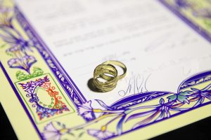wedding programs marriage contracts time printers baltimore